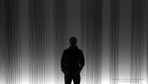 Mensch | Strichcode